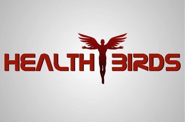 Bài tham dự cuộc thi #27 cho Logo needed for HEALTH BIRDS