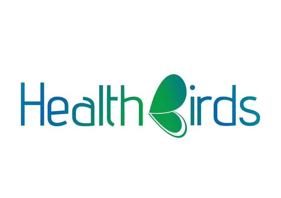 Bài tham dự cuộc thi #100 cho Logo needed for HEALTH BIRDS