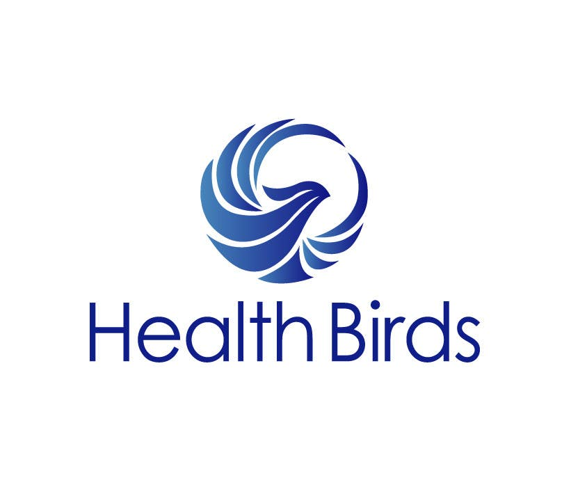 Bài tham dự cuộc thi #34 cho Logo needed for HEALTH BIRDS