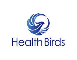 #34 untuk Logo needed for HEALTH BIRDS oleh SHEKHORBD