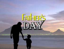 #30 untuk Design some Icons for Father's Day oleh shafique8573
