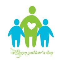 Penyertaan Peraduan #29 untuk Design some Icons for Father's Day