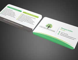 #10 for Design some Business Cards for Cash Creation Systems af mamun313