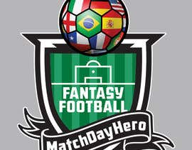 #30 for Design a Logo for a fantasy soccer (football) af hpmcivor