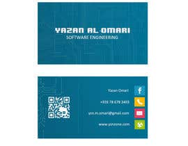 #8 for Design Personal  Business Cards af timimalik