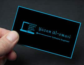 #16 for Design Personal  Business Cards af shojolislam09