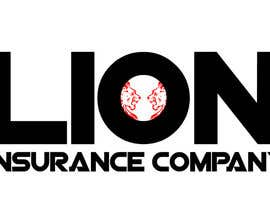 #101 for Design a Logo for lion insurance services by VEEGRAPHICS