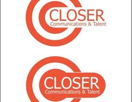 #77 for Design a Logo for Closer Communications af Kaustubharj