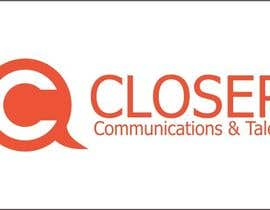 #78 for Design a Logo for Closer Communications af Kaustubharj