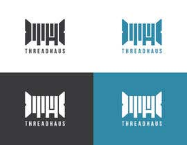 #92 for Design a Logo for  THREADHAUS    [Clothing Company] af winarto2012