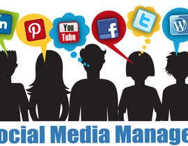 #1 for Social Media Marketing for Website, Twitter, facebook & blogger af moni3321