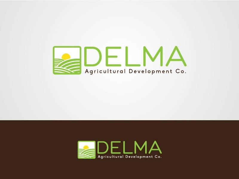 Bài tham dự cuộc thi #13 cho Design a Logo for Agricultural Company