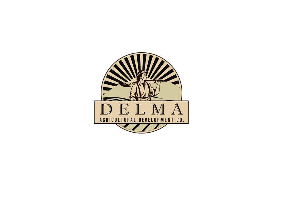 Bài tham dự cuộc thi #54 cho Design a Logo for Agricultural Company