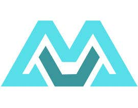 """#53 untuk Design a Logo - only """"M"""" letter oleh ExpertMirza"""