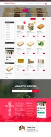 #14 untuk Design a better website to sell soaps oleh WeakyRock