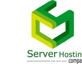 Nro 255 kilpailuun Design a Logo for A Server Hosting Company. käyttäjältä burhansaif043