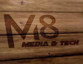 #49 para M8 Media & Tech LLC. por designerdesk26
