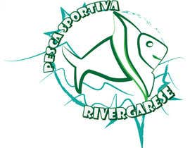 #14 for Disegnare un Logo per www.psrivergarese.it af nerburish