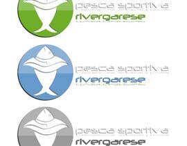 #8 for Disegnare un Logo per www.psrivergarese.it af jhoem