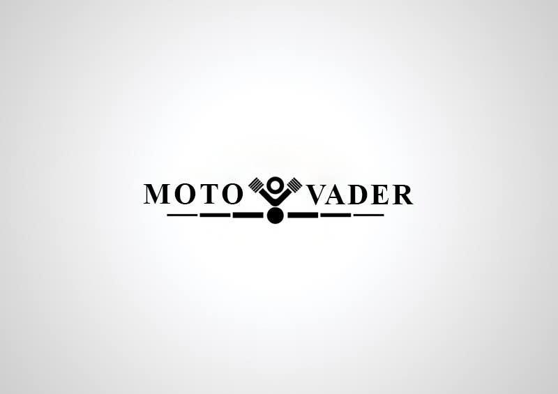 Bài tham dự cuộc thi #32 cho Design a Logo for Motorcycle Parts Business