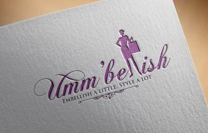 #47 for Design a new Logo and new Business card For a Female Fashion Company using our old logo af usmanarshadali