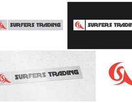 #4 for Design a Logo for Surfing community af MpixL
