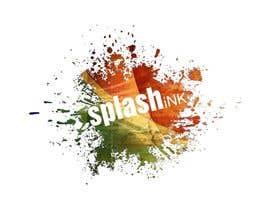 Nro 9 kilpailuun Design a Logo for Splash Ink käyttäjältä effectivegraphic