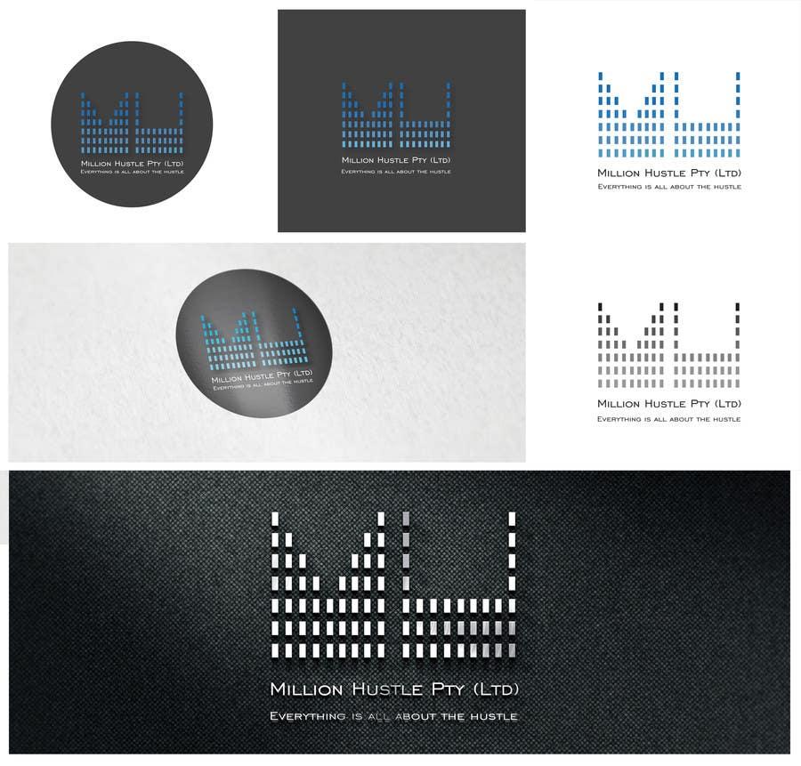 Inscrição nº 3 do Concurso para Design a Logo for a music distribution company