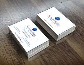 #29 for Design Business Cards for LuxCuba af vardaizlaszlo