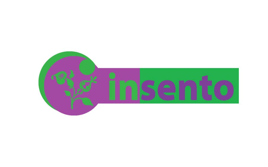 Penyertaan Peraduan #177 untuk Design a Logo for Insento