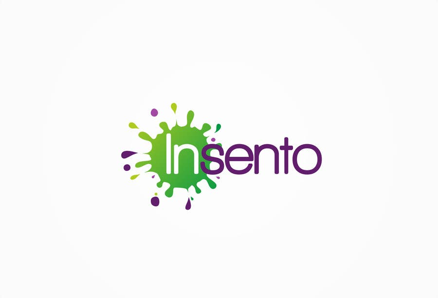 Penyertaan Peraduan #150 untuk Design a Logo for Insento
