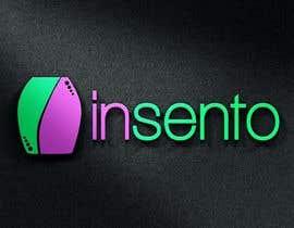 #82 untuk Design a Logo for Insento oleh donajolote