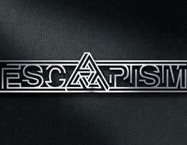 #60 for Design a Logo for escapism.org by martinaobertova