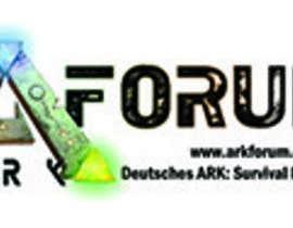 Nro 13 kilpailuun Design a Logo for my forum käyttäjältä feliciadz