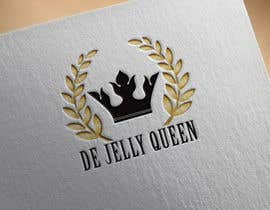 #40 for Design a Logo for De Jelly Queen af davay