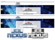 Bài tham dự #20 về Graphic Design cho cuộc thi Design a logo to fit with site design