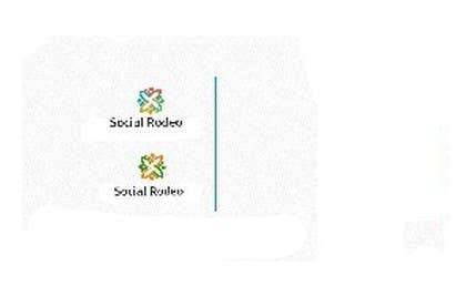 Nro 31 kilpailuun Design a Logo for Social Rodeo käyttäjältä cristinandrei