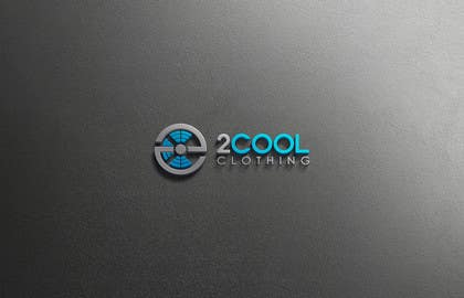 #34 untuk 2cool clothing logo oleh thelionstuidos