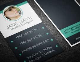 #124 cho Design some Business Cards bởi Fgny85