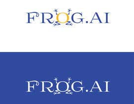 #28 para Design a Logo for frog.ai por IllusionG