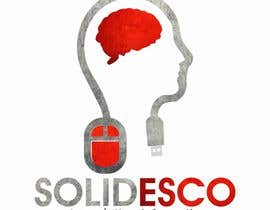#19 for Solidesco Logo by weblionheart
