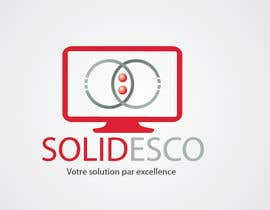 #9 for Solidesco Logo by batitix