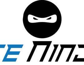 Nro 3 kilpailuun Logo for Ice Ninja käyttäjältä oscarcaldeira