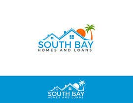 #71 untuk Design a Logo for South Bay Homes and Homes oleh omenarianda