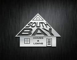 #22 para Design a Logo for South Bay Homes and Homes por jaymerjulio