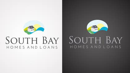 #9 for Design a Logo for South Bay Homes and Homes af picitimici