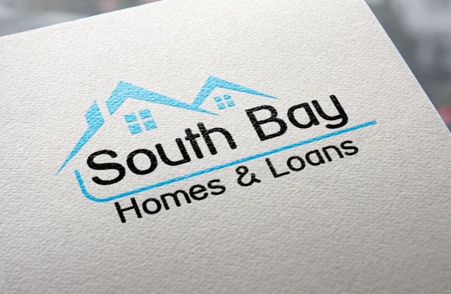 Bài tham dự cuộc thi #8 cho Design a Logo for South Bay Homes and Homes