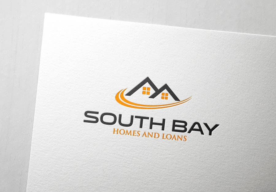 Bài tham dự cuộc thi #105 cho Design a Logo for South Bay Homes and Homes