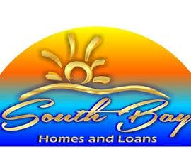 #43 untuk Design a Logo for South Bay Homes and Homes oleh robertmorgan46