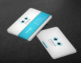 #109 untuk Design some Business Cards for Eyewear Direct oleh imtiazmahmud80